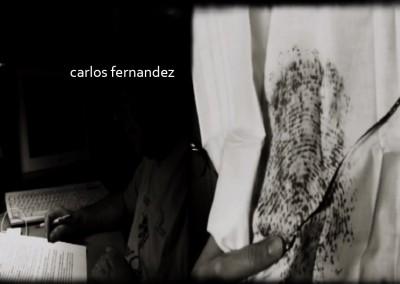 Carlos Fernandez Bolinaga