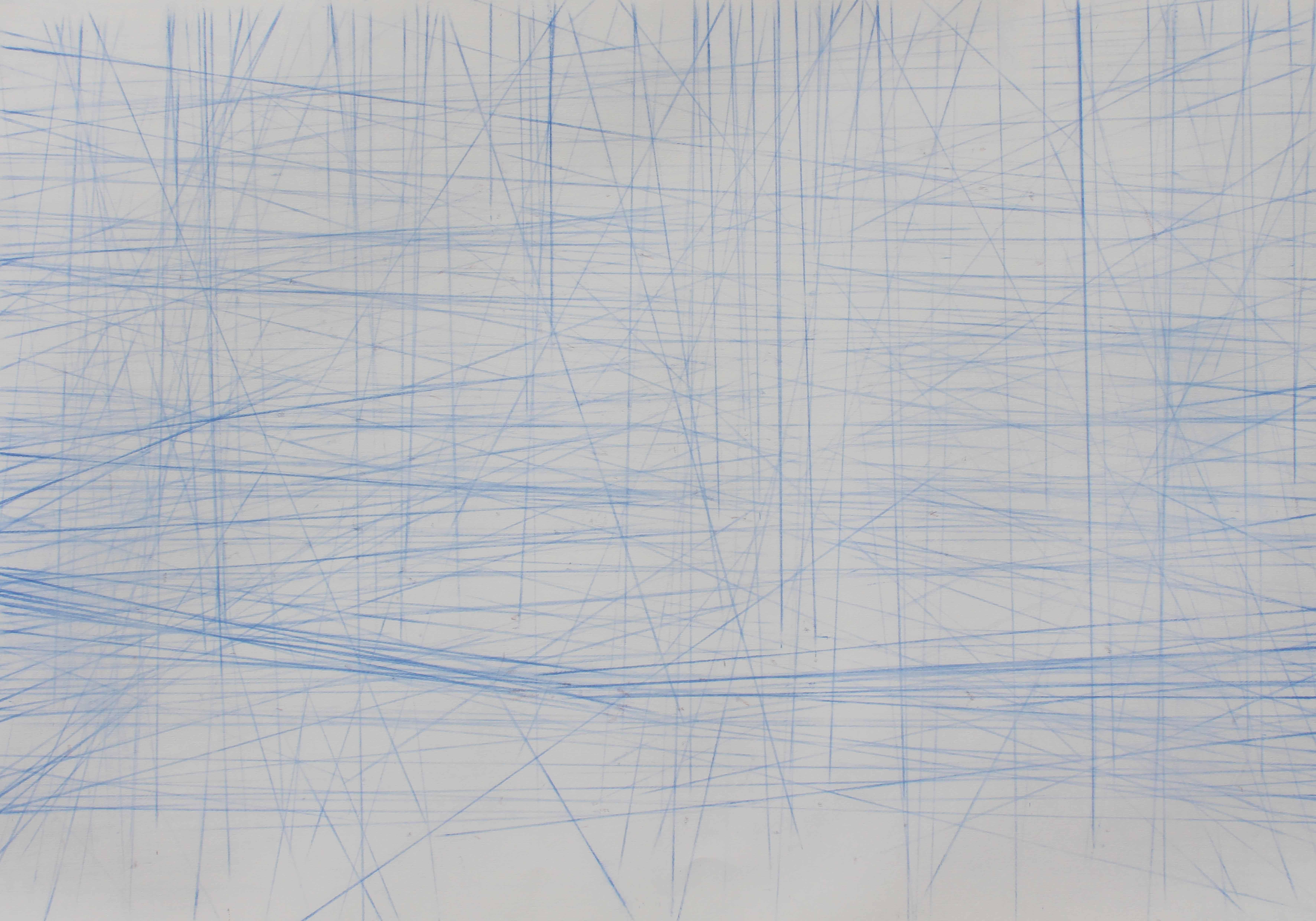 """""""El cielo sobre berlín"""" Euler 128 min 100 x 70"""